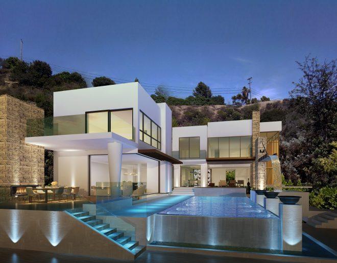 Beverly Hills Modern 1