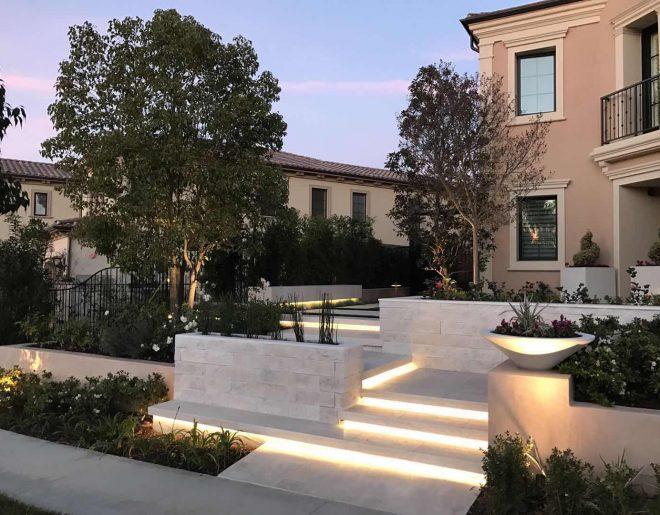 Modern Irvine